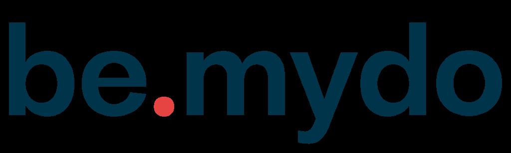 Be Mydo Logo - 2000px (Color)